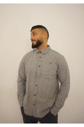 NS Dark Grey Shirt