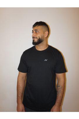 NS Black T-shirt