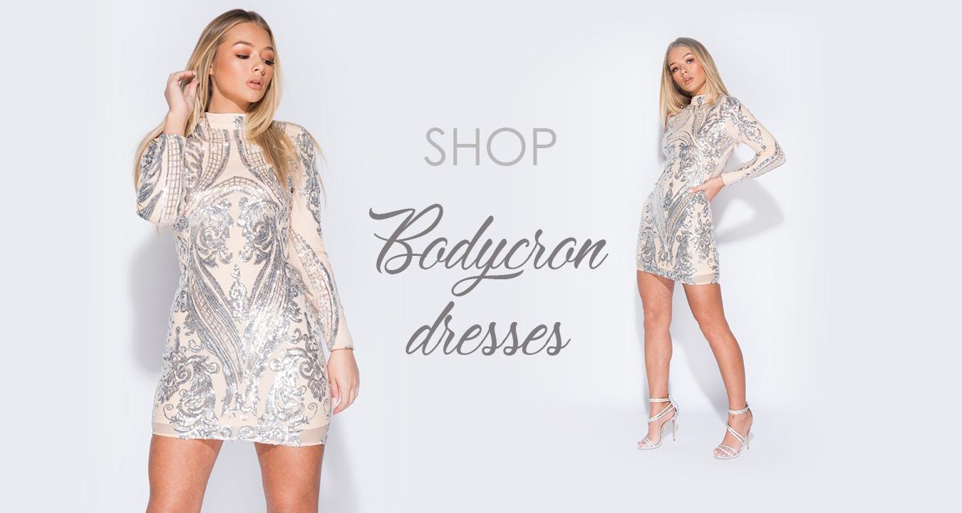 Shop BodyCron at NSXLABEL